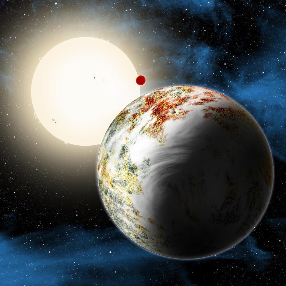 Gezegenlerin hareketleri ve konumları NASA için araştırılmaya değer bir konu olarak değerlendiriliyor.