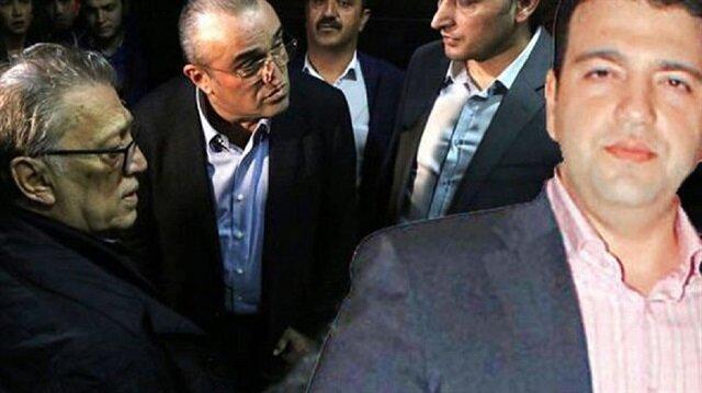 Mehmet Yavuz Yılmaz, son telefonu babasına etmiş