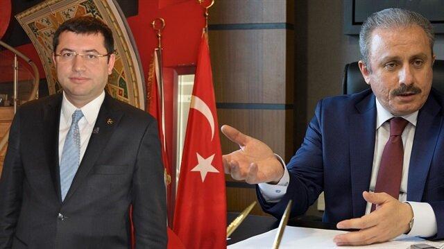 AK Parti ve MHP'nin 'ittifak komisyonu' üyeleri belli oldu