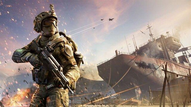 Oyun tutkunlarının beklediği Warface güncellemesi yayınlandı