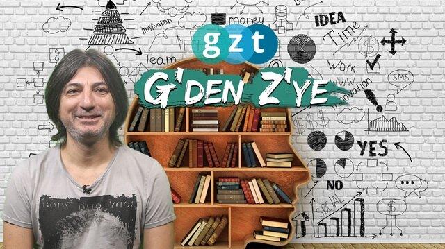 G'den Z'ye'nin bu haftaki konuğu spor yorumcusu Cüneyt Kaşeler