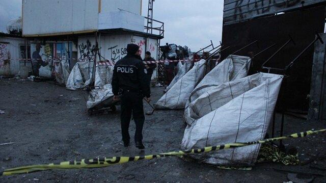 İstanbul güne bu acı haberle başladı