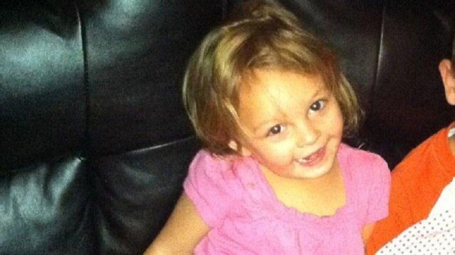 Pitbull, 3 yaşındaki kıza saldırıp öldürdü