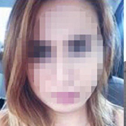 Adliye katibi izne çıktı, bilgisayarından çıkan video şoke etti