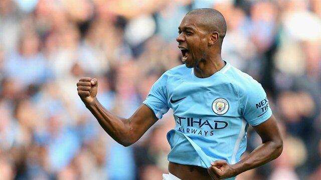 Manchester City, Fernandinho'ya ile nikah tazeledi