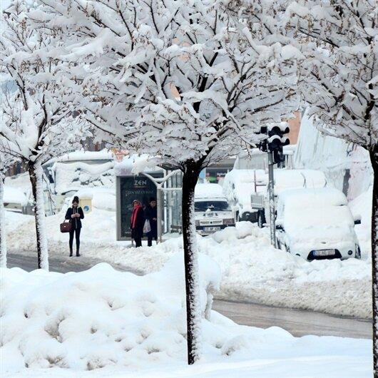 Meteoroloji İstanbul için tarihi verdi: Kar geliyor