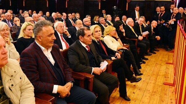 CANLI l Galatasaray başkanını seçiyor
