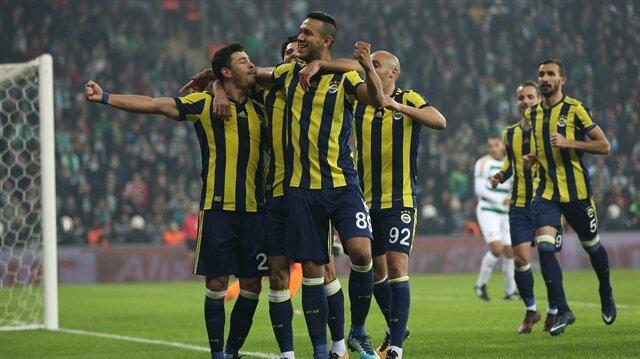 CANLI l Fenerbahçe - Göztepe