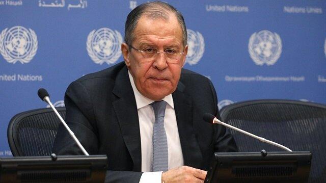 Rus askerlerinin Afrin'den çekildiği iddiasına yalanlama