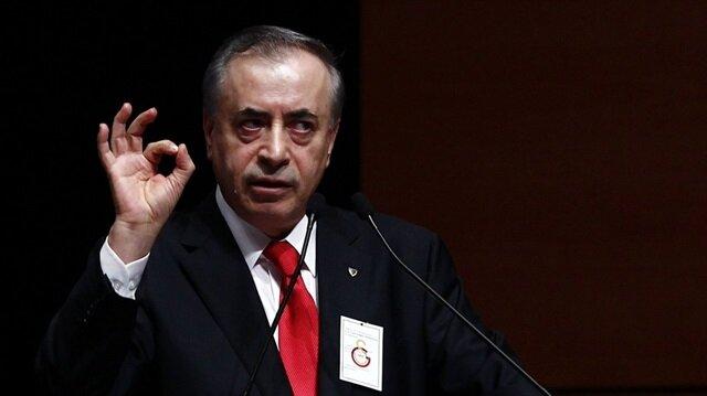 Galatasaray'da başkanlık el değiştirdi: Mustafa Cengiz Galatasaray'ın yeni başkanı