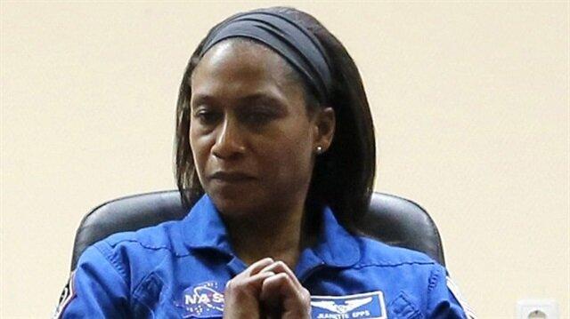 ABD'li siyahi astronot gerekçe gösterilmeden uzay görevinden alındı