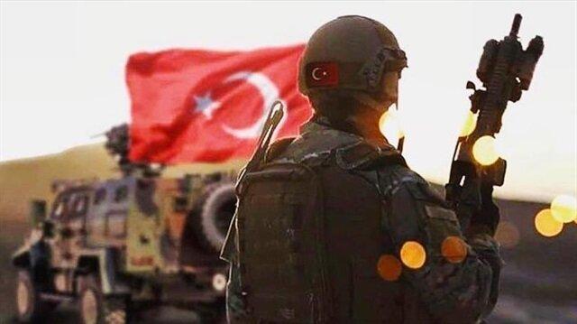 Ünlü isimlerden Mehmetçik'e destek paylaşımları geliyor
