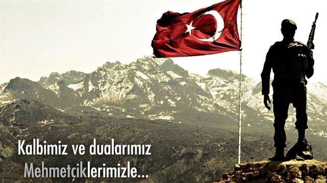 Süper Lig kulüplerinden 'Zeytin Dalı' mesajı