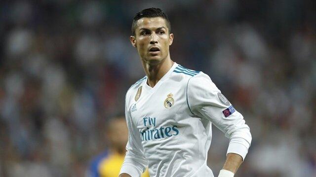 Real Madrid'le sorunlar yaşayan Ronaldo'nun Türkiye planı ortaya çıktı