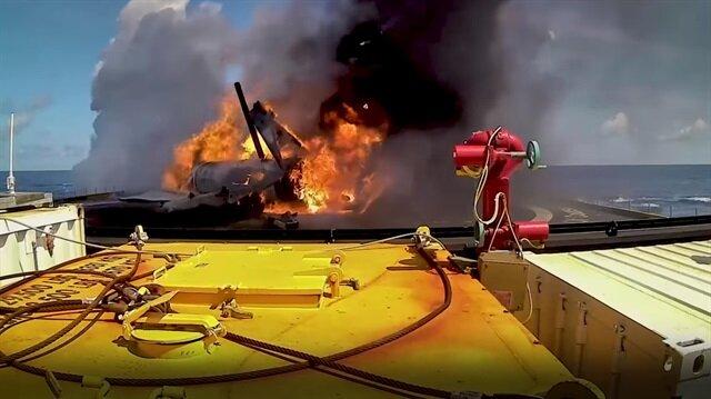 SpaceX şirketinin başarısız roket denemeleri..
