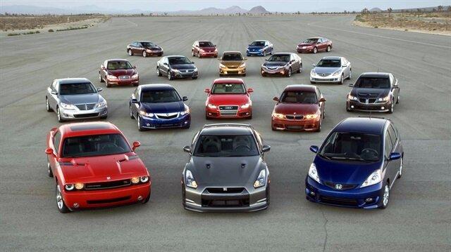 2017 yılında en çok tercih edilen otomobil renkleri belli oldu