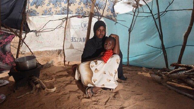 Trump göreve geldiğinden beri Afrika'ya iki katı mülteci geri gönderildi