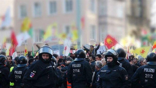 Almanya aldığı kararla terör sevicileri üzdü