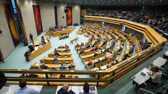 Hollanda'dan skandal sözde Ermeni soykırımı hamlesi