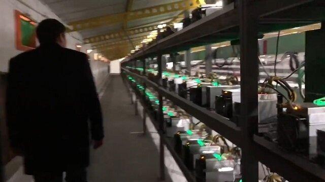 Çiftlikbank açıkladı: Bitcoin üretiyoruz