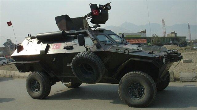 Zırhlı araç sele kapıldı: 2 askerimiz kayıp