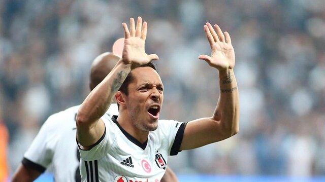 Beşiktaşlı futbolcu 32 milyon TL'yi reddetti