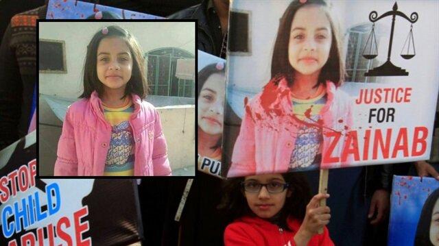 6 yaşındaki çocuğa tecavüz edip öldürdü: 4 kez idam cezasına çarptırıldı