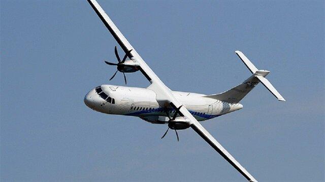 İran'da yolcu uçağı düştü: 66 kişi hayatını kaybetti