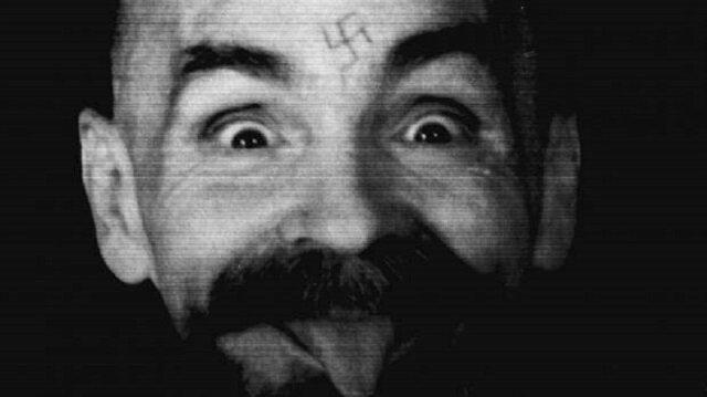 20'nci yüzyılın en sadist seri katili: Charles Manson