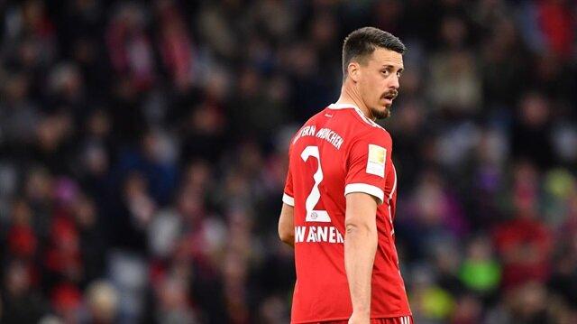 Bayern Münih'ten Vagner Love göndermesi