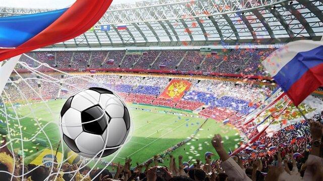 Dünya Kupası atmosferini sonuna kadar yaşatacak 4 mobil oyun!