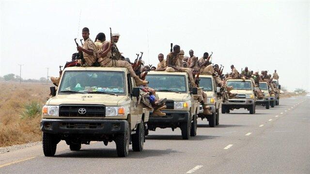 Yemen'deki savaşta kritik eşiğe gelindi