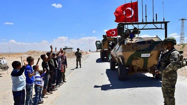 Münbiç'in en büyük aşireti: Türk ordusunu destekliyoruz