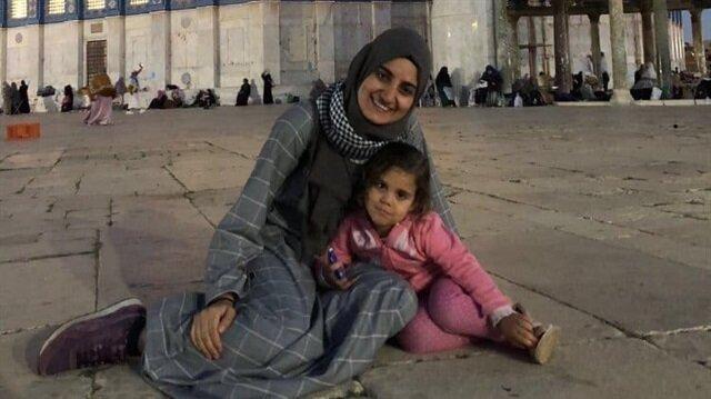 Kudüs'ü ziyarete giden Ebru Özkan 9 gündür İsrail'de gözaltında tutuluyor