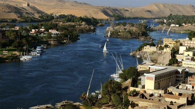 Etiyopya ve Mısır Nil konusunda anlaştı.