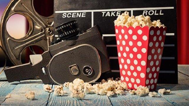 Dördü yerli sekiz film, bu haftadan itibaren vizyonda