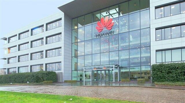 Huawei Mate 20 Pro bu kez de çalışırken görüntülendi