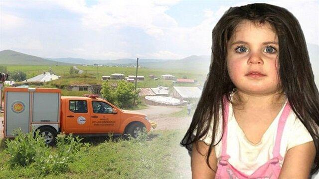 Leyla'nın kaybolduğu yerde görülen beyaz minibüsün sırrı çözüldü