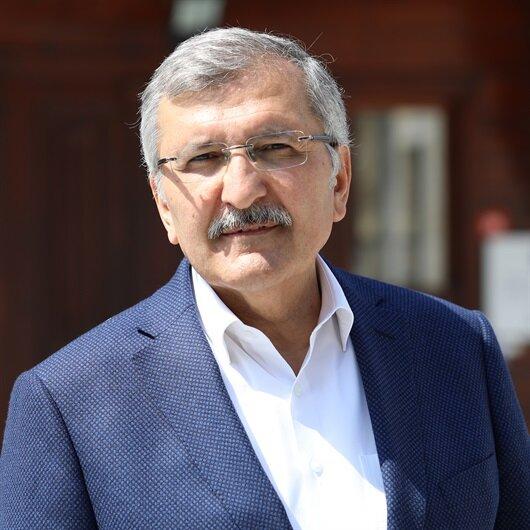 Murat Aydın, Röportaj, 2018