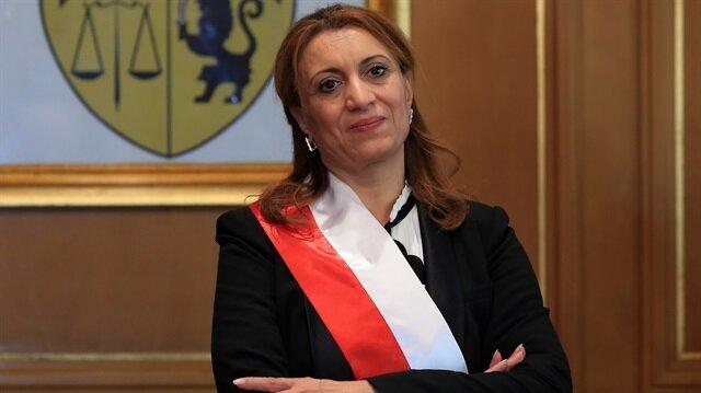 Tunus'un başkentine ilk kadın başkan