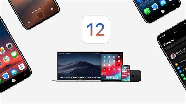 iOS 12 ile gelen 7 önemli özellik