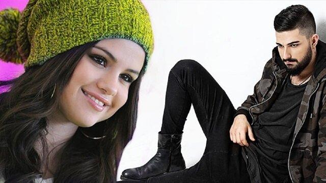 İdo çok mutlu! Dünyaca ünlü yıldız Selena Gomez, İdo Tatlıses'in hikayesine baktı