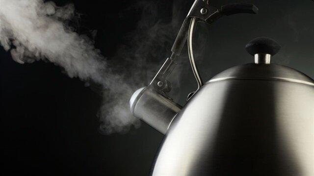 Dünyanın en hızlı su ısıtıcısı üretildi