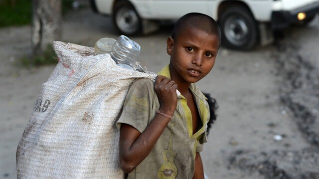 Hindistan'da kullanılan yüz tanıma teknolojisi kayıp çocukları buluyor