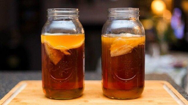 Popülerliği giderek artan Kombuça çayının 13 faydası