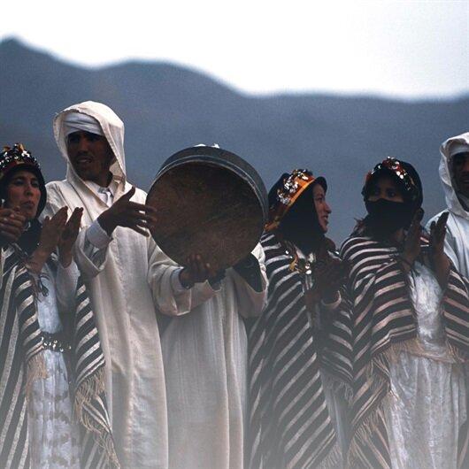 Sahra'nın kadim halkı: Berberiler