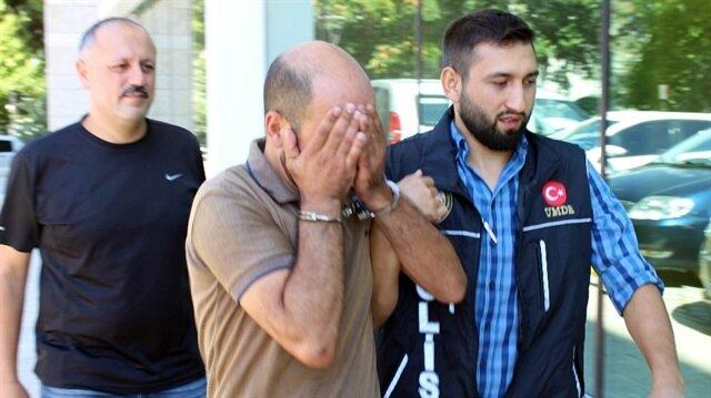 Samsun'da uyuşturucu ticareti zanlısı 5 kişi adliyeye sevk edildi