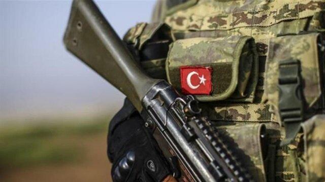PKK'ya büyük darbe! Kırmızı listedeki terörist etkisiz hale getirildi