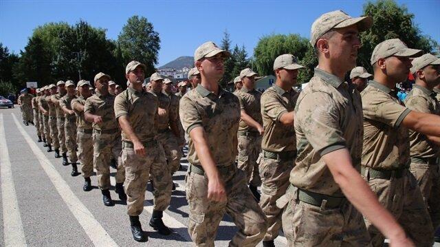 Bedelli askerliğin ilk 3 dönemine ait celp planlaması hazırlandı
