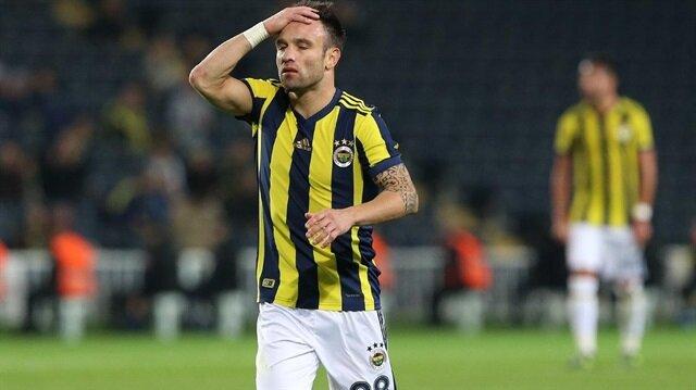 Fenerbahçe'den flaş Valbuena kararı!